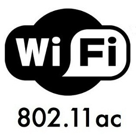 802.11ac Wi-Fi