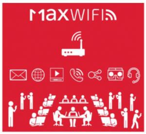 Max WiFi 802.11ax
