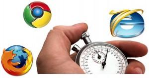 Test de Velocidad de Internet en Colombia