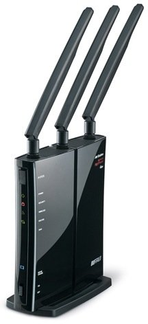 Router de Internet