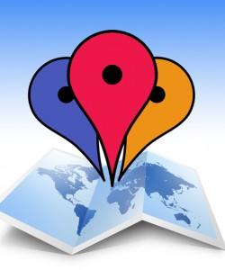 Mapa Satelital Donde Estoy
