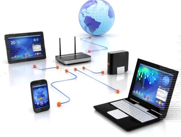 router wifi divide su atención