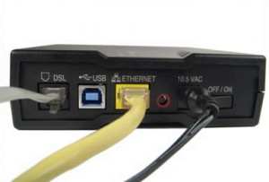 velocidad ADSL